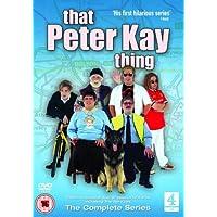Peter Kay: That Peter Kay Thing