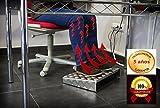 !! OFERTA !! CALIENTAPIES DIFUTERM NORMAL 35X33 cm. Calienta pies con un bajo consumo 60w diseñado para calentar los pies en (viviendas, oficinas etc.) Sin necesidad de quitarse los zapatos.