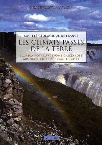 Les climats passés de la terre