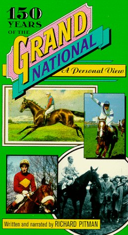 Preisvergleich Produktbild 150 Years of the Grand Nationa [VHS]