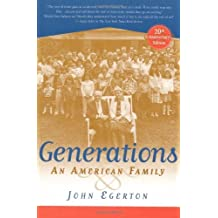 Generations: An American Family