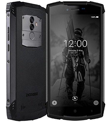 Doogee Outdoor Smartphone S55 im Test