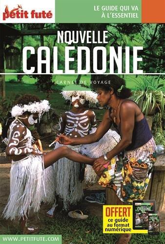 Descargar Libro Nouvelle-Calédonie de Petit Futé