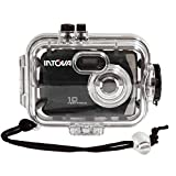 Best Intova Video Cameras - Intova SP 10K Camera - Multicoloured, One Size Review