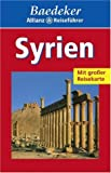 Baedeker Allianz Reiseführer Syrien
