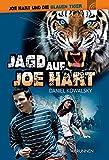 Jagd auf Joe Hart: Joe Hart und die Blauen Tiger (1)