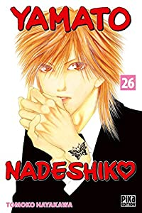 Yamato Nadeshiko Edition simple Tome 26