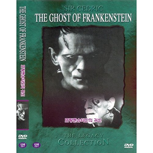 The Ghost of Frankenstein (1942) Alle Region