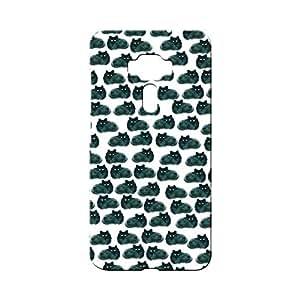 BLUEDIO Designer Printed Back case cover for Meizu MX5 - G2897