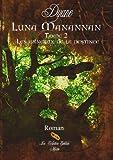 Image de Luna Manannan Tome 2: Les anneaux de la destinée