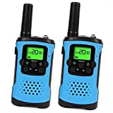 Toys for 4-8 Year Old Boys, DIMY Walkie Talkies for Kids Toys