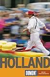 DuMont Reise-Taschenbücher, Holland
