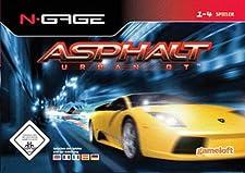 Asphalt: Urban GT - [N - Gage]