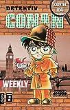 Detektiv Conan Weekly Kapitel 1041 - Gosho Aoyama