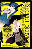 Secret Service - Maison de Ayakashi - tome 07 (7)