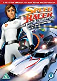 Speed Racer The Next Generation [Edizione: Regno Unito] [Import anglais]