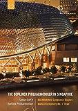 Philarmonique de Berlin à Singapour : Mahler Symphonie n°1 - Rachmaninov Danses symphoniques [dvd] [Import italien]