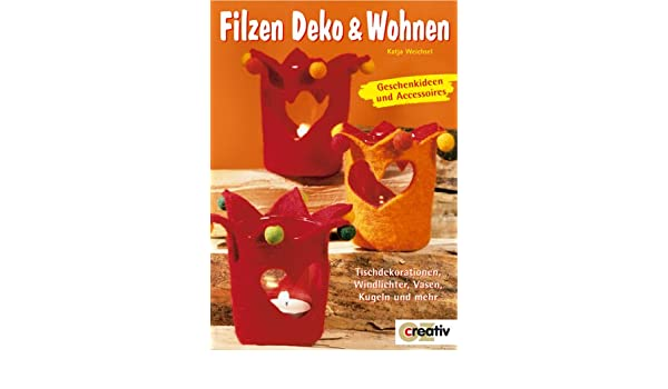 Filzen für Kinder (Creativ Taschenbuecher. CTB):