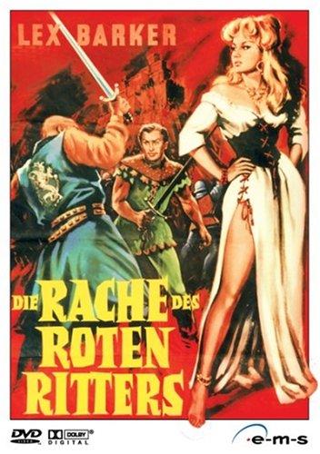 Bild von Die Rache des roten Ritters