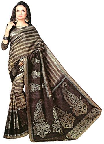 Design Willa Inspire collection Cotton Jute Saree (DW655)