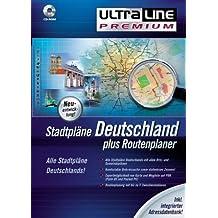 Stadtpläne Deutschland