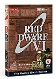 Red Dwarf - Series 6 - Import Zone 2 UK (anglais uniquement) [Import anglais]