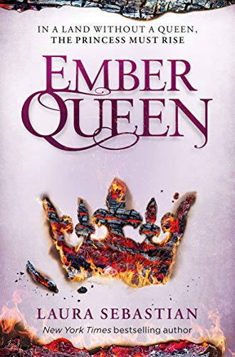 Picture of Ember Queen