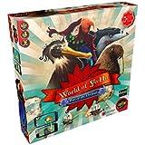World of Yo-ho - jeu de plateau Interactif - version anglaise