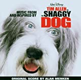 Shaggy Dog,the [Import allemand]