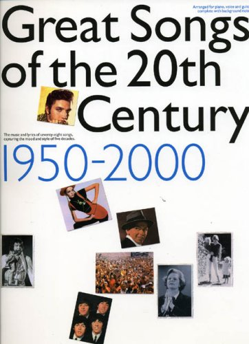 great-songs-of-the-20th-century-1950-2000
