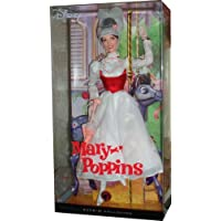 Mattel–M0672–Muñeca–Barbie Colección Barbie Mary Poppins