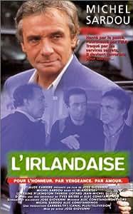 L'irlandaise [VHS]