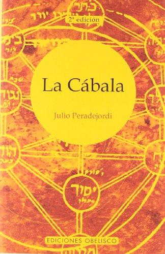 La Cabala (Testigos De La Tradicion / Witness of Tradition) por Juli Peradejordi
