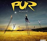 Songtexte von Pur - Wünsche
