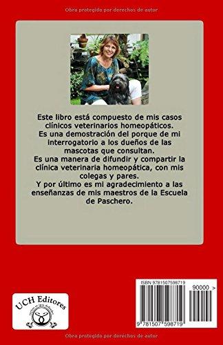 Veterinaria Homeopática: de la Escuela de Paschero