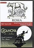 Roma (1972) / Casanova (1976) (2Dvds) (Import)