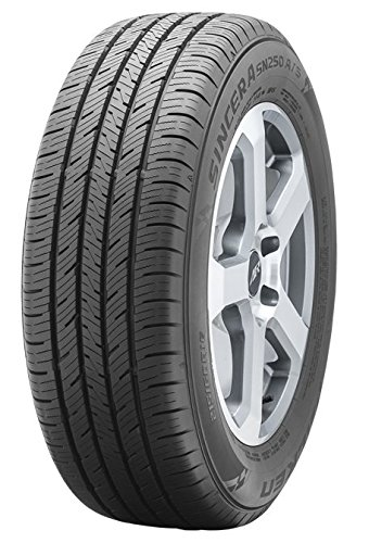 falken sincera FALKEN Sincera SN250 AS all-season Radial Tire – 185/55R15 82 V by Falken