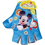 Disney STAC865061 Guantes de Mickey Mouse