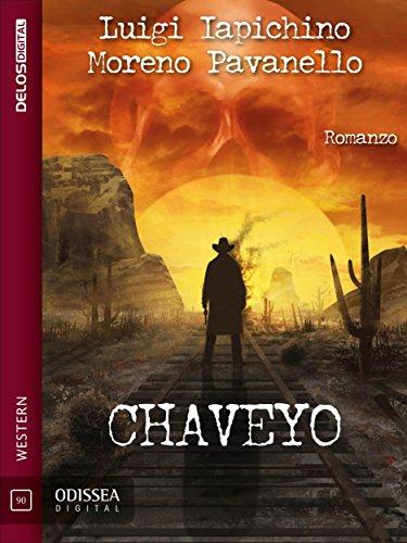 Chaveyo (Odissea Digital)