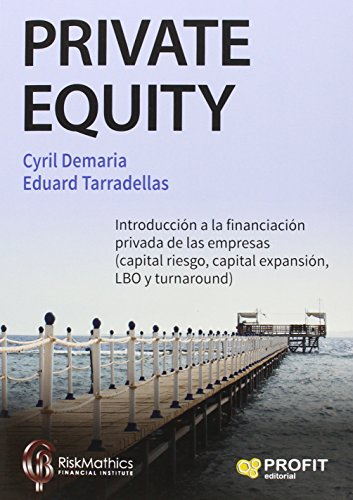 Private Equity por Cyril Demaria