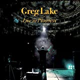 Greg Lake: Live in Piacenza (Lim.ed.) [Vinyl LP] (Vinyl)
