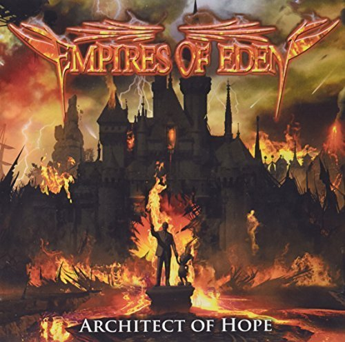Architect of Hope by Empires of Eden