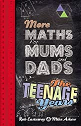 More Maths for Mums and Dads by Mike Rob Askew Eastaway (2013-02-01)