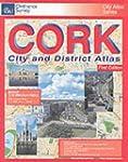 Cork City Street Atlas (Irish Atlas)