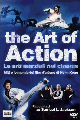 The Art Of Action-Le Arti Marziali