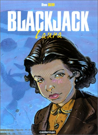 Black Jack, tome 2 : Laura
