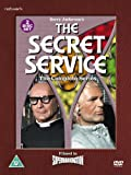 The Secret Service - The Complete Series [DVD]