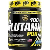 All Stars 400 g 100% Glutamine Pure Powder - Pack of 1 preiswert