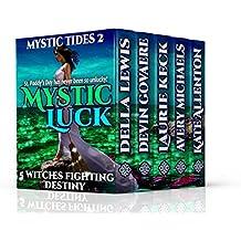 Mystic Luck (Mystic Tides Book 2)