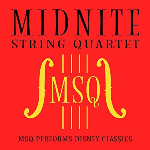MSQ Performs Disney Classics